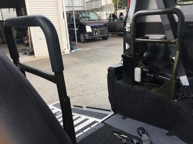 ダイハツ ムーヴ スローパー 福祉車両 車いす移動車 女性ワンオーナー