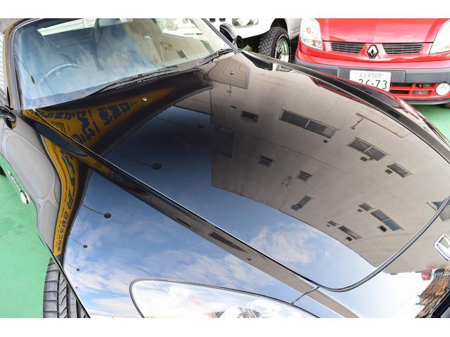 ホンダ S2000 ベースグレードAP1最終後期200型 ハーフ革 禁煙車