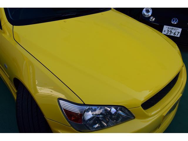 RS200 Zエディション 6速MT 車高調 マフラー AW(6枚目)