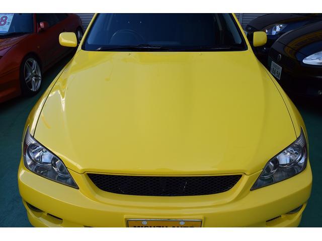 RS200 Zエディション 6速MT 車高調 マフラー AW(17枚目)