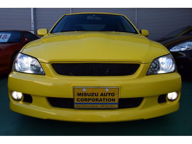 RS200 Zエディション 6速MT 車高調 マフラー AW(18枚目)
