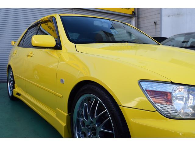 RS200 Zエディション 6速MT 車高調 マフラー AW(20枚目)