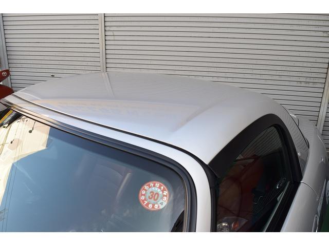 ホンダ S2000 ベースグレードAP1 120型 ハードTOP エアロ 赤革