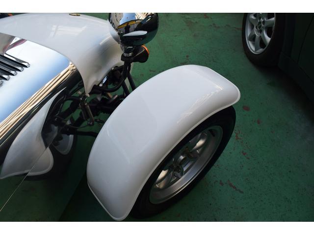 「ケータハム」「ケータハム スーパー7」「オープンカー」「愛知県」の中古車7