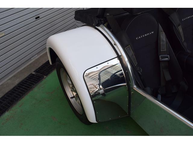 「ケータハム」「ケータハム スーパー7」「オープンカー」「愛知県」の中古車10