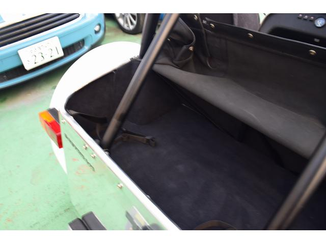 「ケータハム」「ケータハム スーパー7」「オープンカー」「愛知県」の中古車35