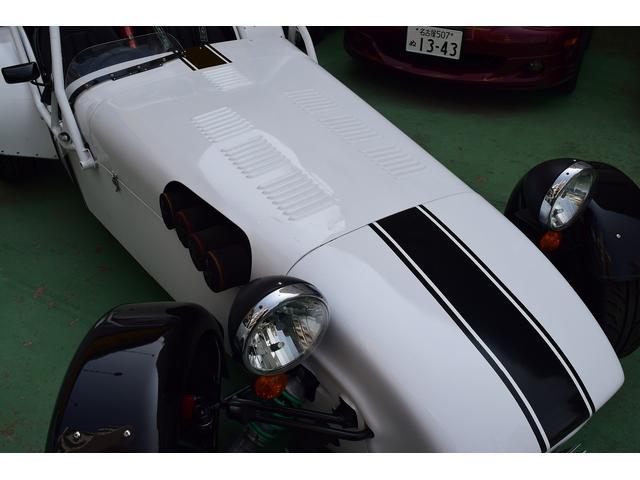 「ケータハム」「ケータハム スーパー7」「オープンカー」「愛知県」の中古車6