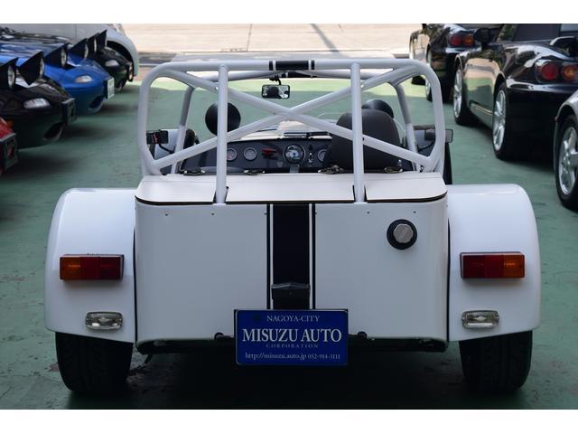 「ケータハム」「ケータハム スーパー7」「オープンカー」「愛知県」の中古車20