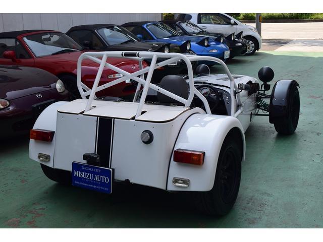 「ケータハム」「ケータハム スーパー7」「オープンカー」「愛知県」の中古車21