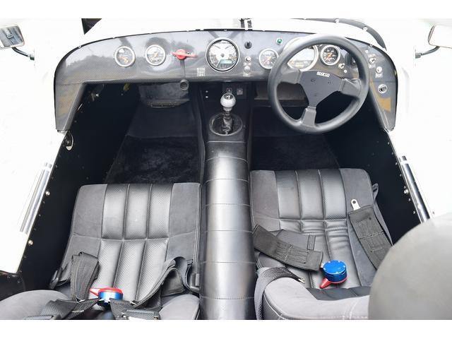 「ケータハム」「ケータハム スーパー7」「オープンカー」「愛知県」の中古車28