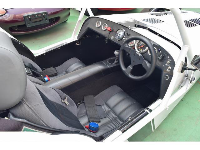 「ケータハム」「ケータハム スーパー7」「オープンカー」「愛知県」の中古車30