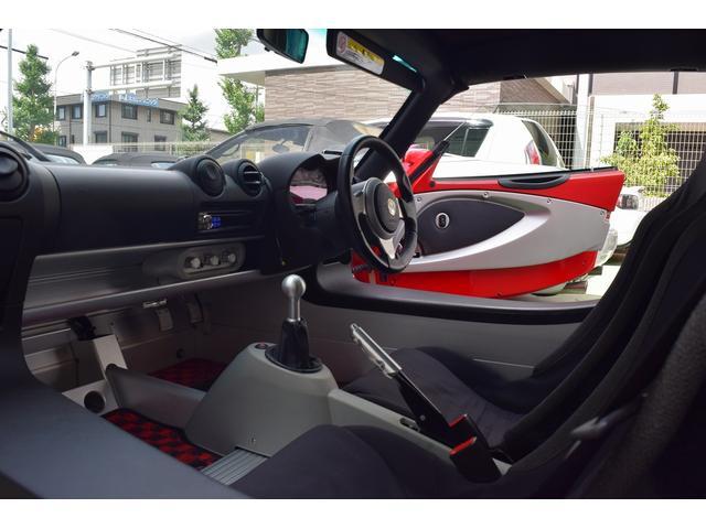 「ロータス」「ロータス エリーゼ」「オープンカー」「愛知県」の中古車34