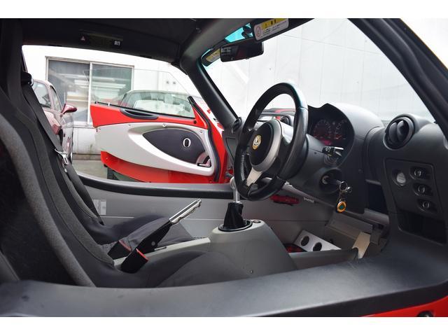「ロータス」「ロータス エリーゼ」「オープンカー」「愛知県」の中古車39