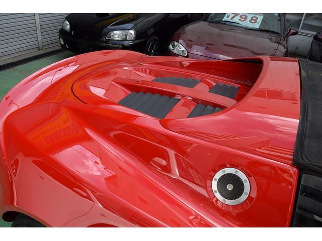 「ロータス」「ロータス エリーゼ」「オープンカー」「愛知県」の中古車45