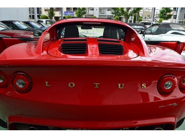 「ロータス」「ロータス エリーゼ」「オープンカー」「愛知県」の中古車49