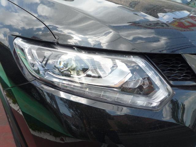日産 エクストレイル 20X ハイブリッド エマージェンシーブレーキP 新車保証付