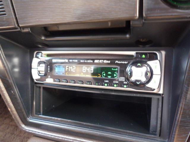 トヨタ マークIIワゴン LGグランデエディションワーク15インチアルミ