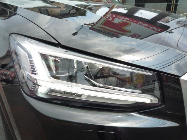 「アウディ」「Q2」「SUV・クロカン」「愛知県」の中古車15