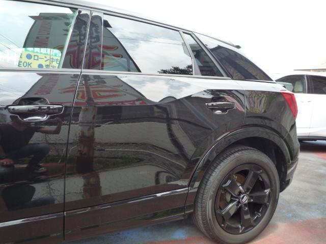 「アウディ」「Q2」「SUV・クロカン」「愛知県」の中古車20