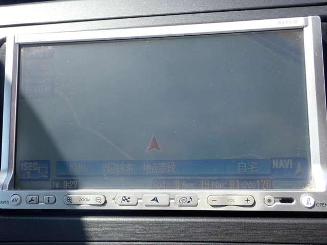 1.8 L 社外HDDナビ 純正AW ETC(3枚目)