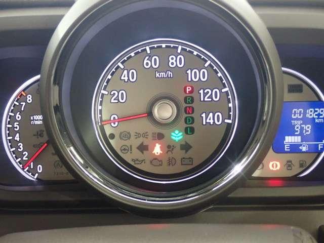 スタンダード・L 衝突軽減装置 当社試乗車 新車保証継承(16枚目)