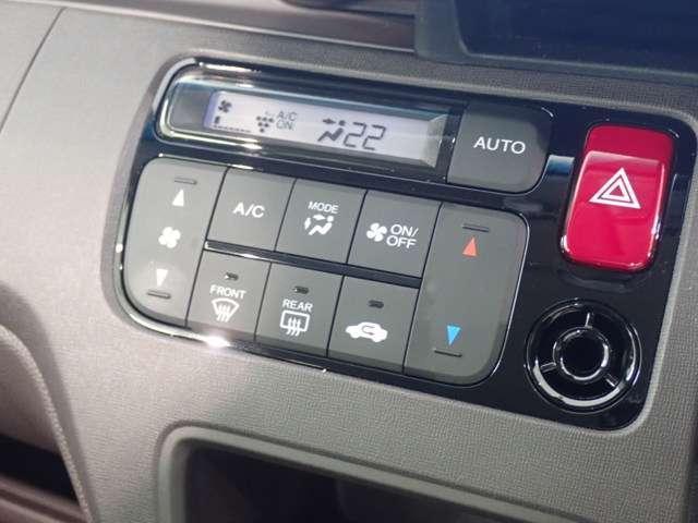 スタンダード・L 衝突軽減装置 当社試乗車 新車保証継承(17枚目)
