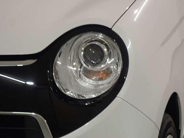 スタンダード・L あんしんPKG 当社試乗車 新車保証継承(7枚目)