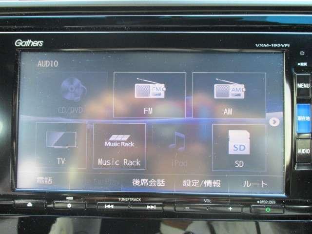 S ホンダセンシング 試乗車 純正ナビ Bluetooth(5枚目)