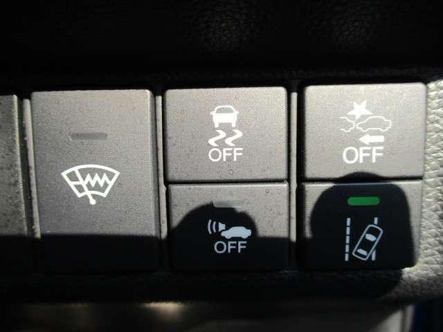 S ホンダセンシング 試乗車 純正ナビ Bluetooth(17枚目)