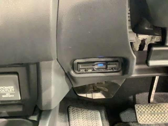 13G・Fパッケージ 用品ナビ Bluetooth ワンオーナー 禁煙車 TV アイドリングストップ ETC 整備記録簿 横滑り防止機能 盗難防止装置 DVD再生(15枚目)