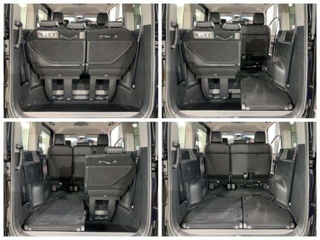 スパーダ・クールスピリット ホンダセンシング 純正ナビ マルチビュカメラ ワンオーナー 両側電動ドア ワンオーナー 衝突軽減ブレーキ ETC シートヒーター LEDライト フルセグ スマートキー サイドSRS カーテンSRS(8枚目)