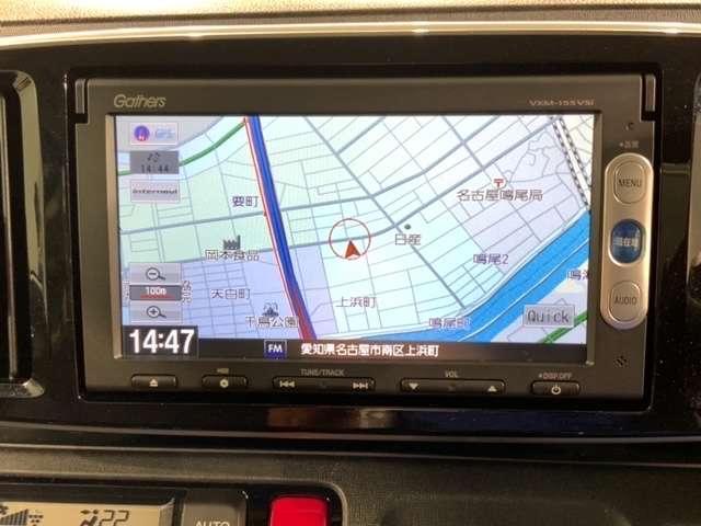 プレミアム 用品ナビ リアカメラ 禁煙 HID アルミ CD再生 DVD アイドリングストップ ETC車載器 ワンセグTV VSA ABS ベンチシート(14枚目)