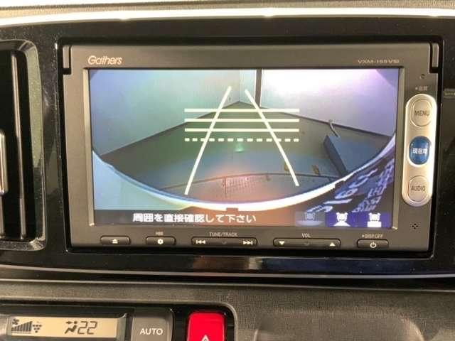 プレミアム 用品ナビ リアカメラ 禁煙 HID アルミ CD再生 DVD アイドリングストップ ETC車載器 ワンセグTV VSA ABS ベンチシート(15枚目)