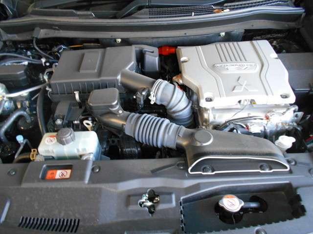 2.0 G ナビパッケージ 4WD(8枚目)