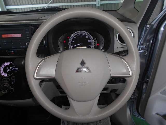 SRSデュアル(運転席・助手席)+サイドエアバック/EBD機能付ABS/ASC(横滑り防止&トラクションコントロール)