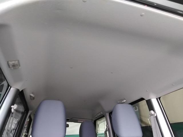 660 ブラボー ハイルーフ ABS プライバシーガラス(18枚目)