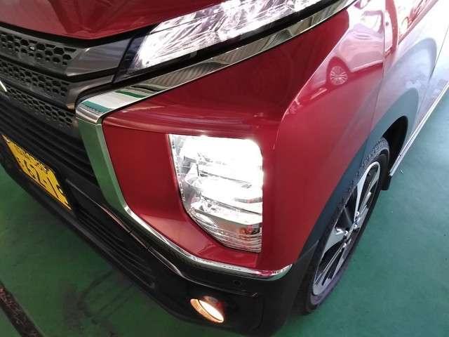 LEDヘッドライト・ポジションランプ/フォグランプ/オートライトコントロール