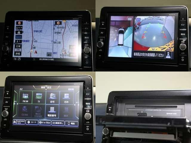 Tターボ 2WD 先進安全&快適パッケージ 9インチ純正ナビ(3枚目)