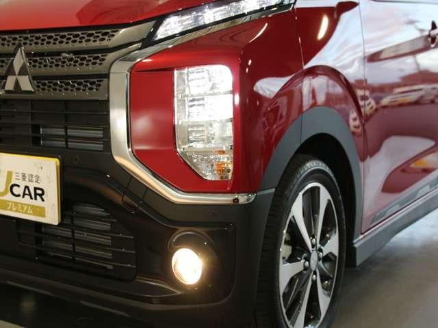 Tターボ 2WD 先進安全&快適パッケージ 9インチ純正ナビ(6枚目)