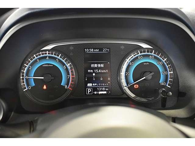 2WD M e‐Assist 前後Pソナー 新車試乗車アップ(3枚目)