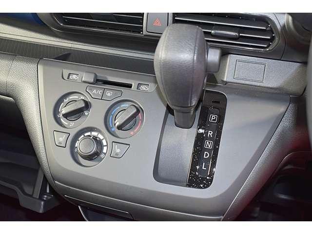2WD M e‐Assist 前後Pソナー 新車試乗車アップ(5枚目)