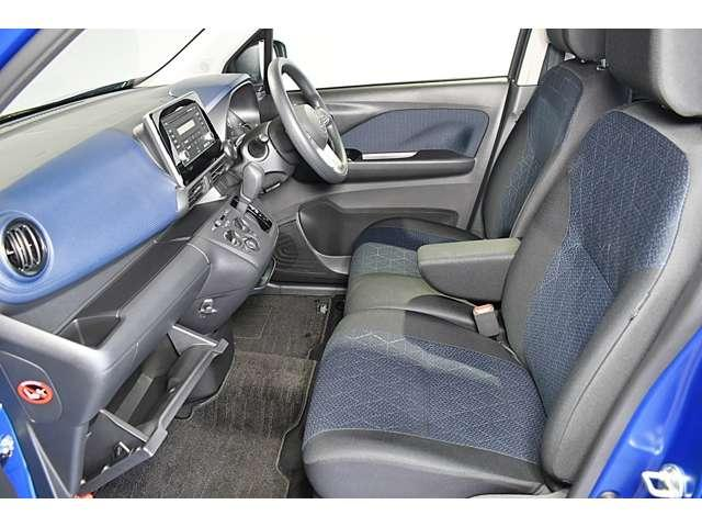 2WD M e‐Assist 前後Pソナー 新車試乗車アップ(10枚目)