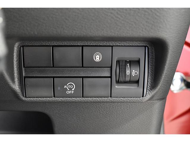 M 2WD ・衝突被害軽減ブレーキ+前後方踏み間違え防止機能・車線逸脱警報&逸脱防止支援機能・オートマチックハイビーム・LEDヘッド・タッチパネルフルオートエアコン・両席シートヒータ・アイドリングストップ(6枚目)