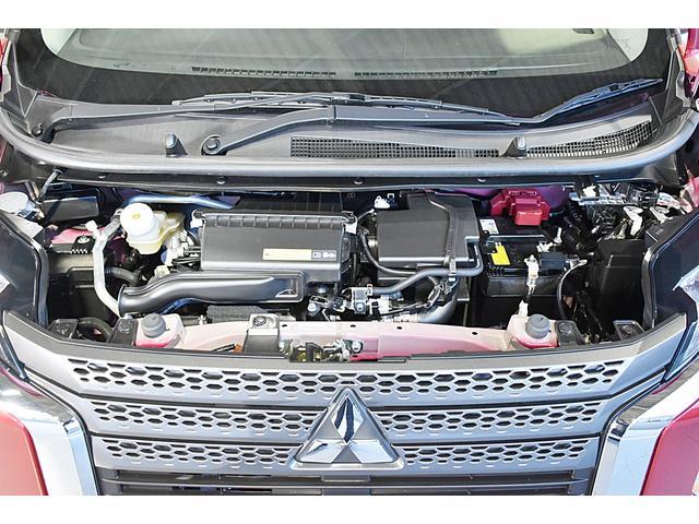 M 2WD ・衝突被害軽減ブレーキ+前後方踏み間違え防止機能・車線逸脱警報&逸脱防止支援機能・オートマチックハイビーム・LEDヘッド・タッチパネルフルオートエアコン・両席シートヒータ・アイドリングストップ(15枚目)
