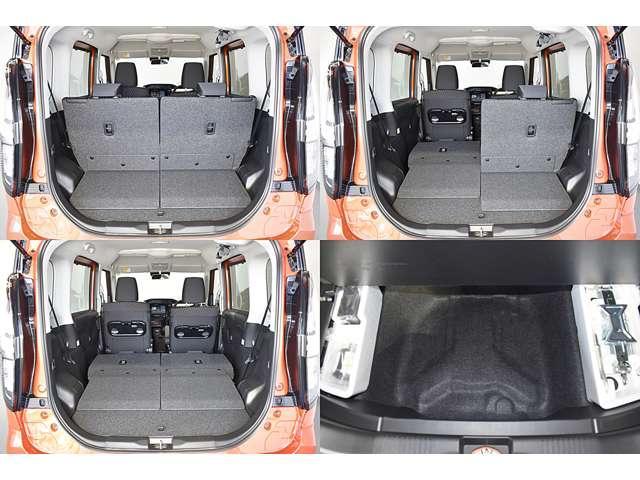カスタムハイブリッドMV全方位カメラ付ナビパッケージ 2WD ・スマートフォン連携9インチナビ・マルチアラウンドモニター・ヘッドアップディスプレイ・LEDヘッド&ポジション+LEDフォグ・両側電動スライドドア・両席シートヒーター・パーキングソナー・(13枚目)
