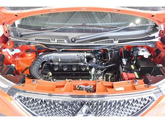 カスタムハイブリッドMV全方位カメラ付ナビパッケージ 2WD ・スマートフォン連携9インチナビ・マルチアラウンドモニター・ヘッドアップディスプレイ・LEDヘッド&ポジション+LEDフォグ・両側電動スライドドア・両席シートヒーター・パーキングソナー・(18枚目)
