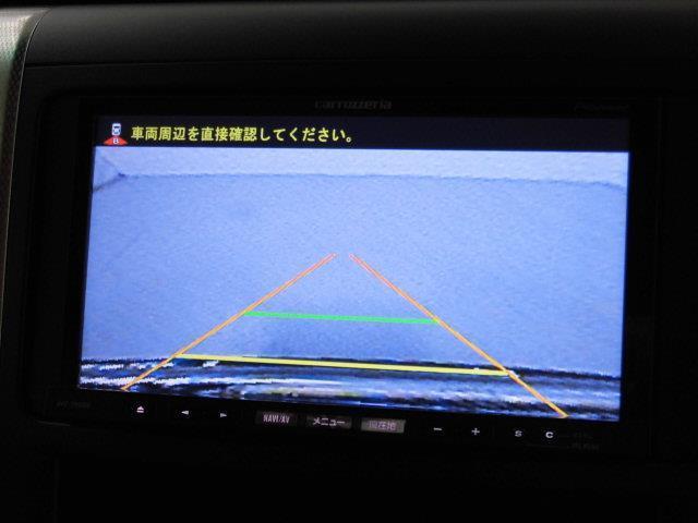 トヨタ アルファード 240G フルセグナビ Bモニ ETC 両側電動スライドドア