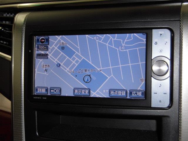 トヨタ アルファード 350GLーP4WD本革両側電動パワーバック地デジHDDナビ