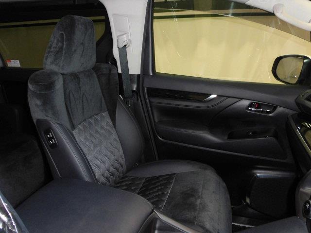 名古屋トヨペット自慢のカークリーニング「スマイルクリーン」。内装外装ともピッカピカ!