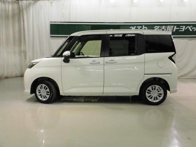「トヨタ」「タンク」「ミニバン・ワンボックス」「愛知県」の中古車2